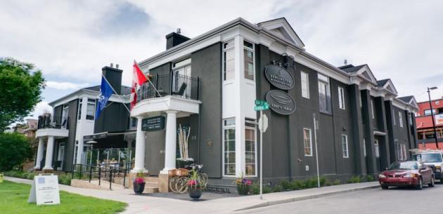 Photo of Kensington Riverside Inn