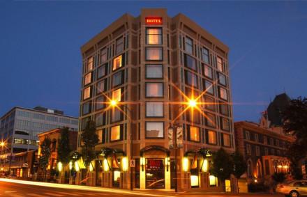 Magnolia Hotel & Spa
