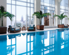 The 8 Best Hotels in Chicago with an Indoor Pool