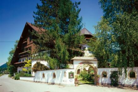 Hotel Almtalhof