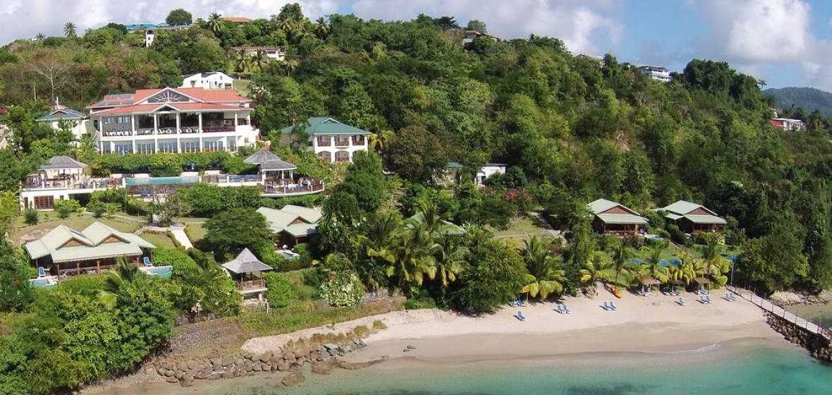 Photo of Calabash Cove