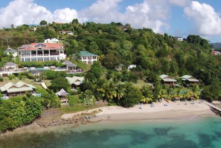 Calabash Cove