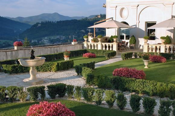 Photo of Palazzo Leti