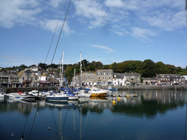 Photo of Padstow