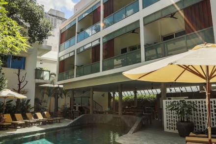 Rambutan Resort, Phnom Penh
