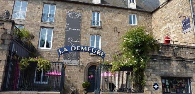 Photo of La Demeure