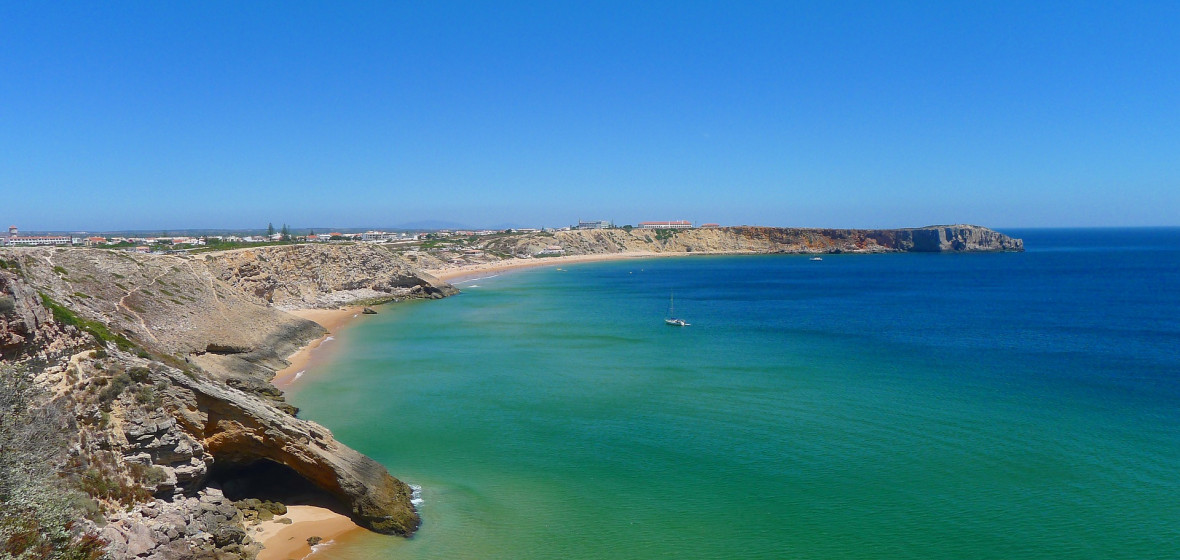 Photo of Algarve
