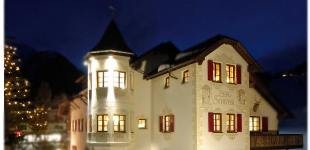 Photo of Hotel Bergschlössl