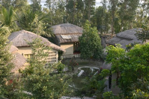 Sunderbans Jungle Camp