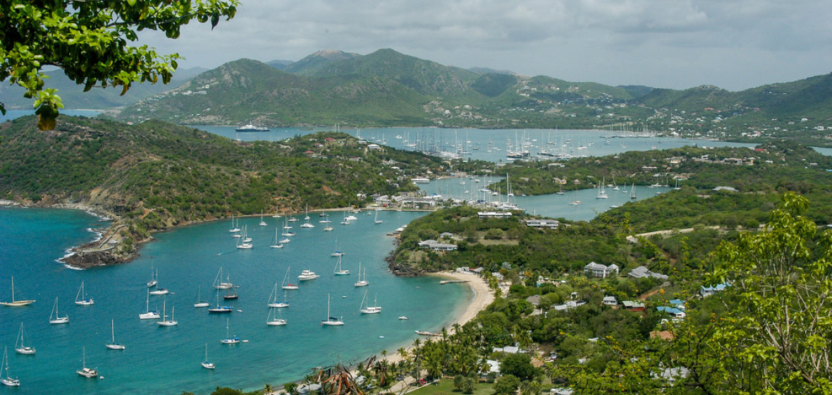 Photo of English Harbour