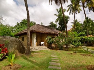 Uramma Heritage Homes