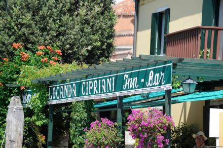 Locanda Cipriani