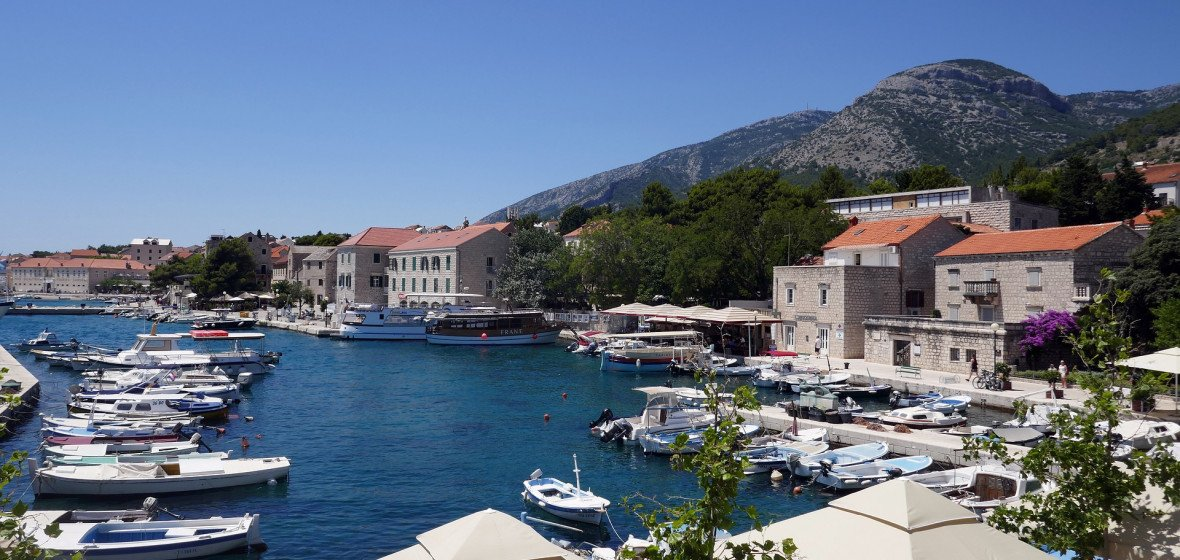 Photo of Brač