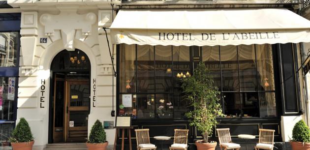 Photo of Hotel de L'Abeille