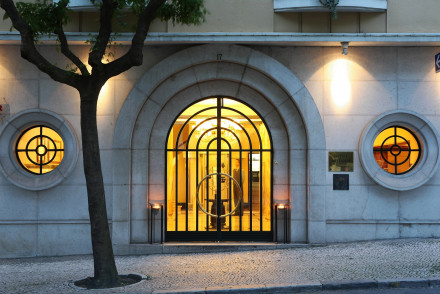 Hotel Britania, a Lisbon Heritage Collection