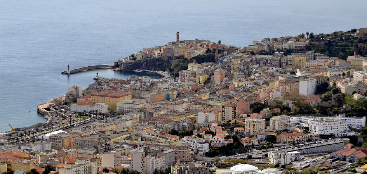 Photo of Bastia