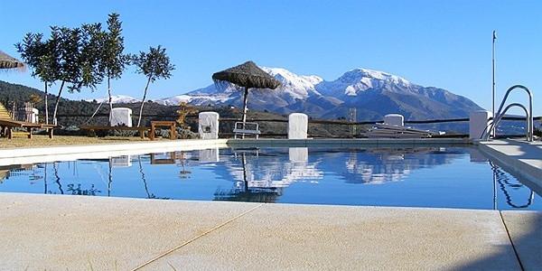 Hotel Cerro De Hijar Spain