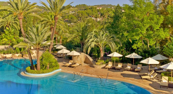 The 5 Best Family Hotels In Palma De Mallorca Spain The