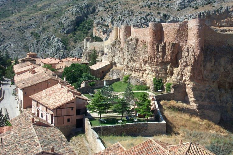 Photo of Casona del Ajimez