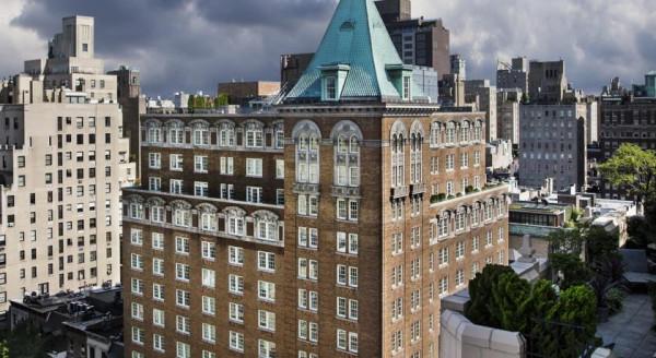 5 Of The Best Uptown Manhattan Hotels New York Usa The Hotel Guru