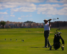 7 of the Algarve's Best Golf Hotels