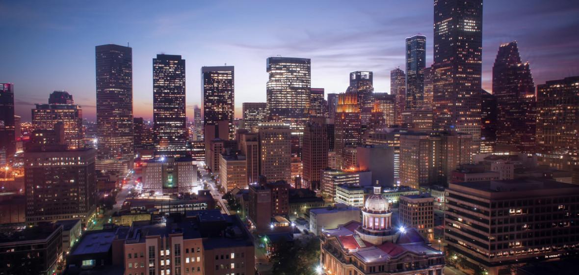Photo of Houston