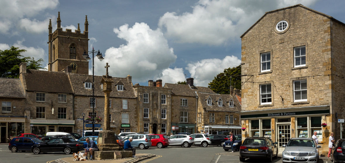 Best Hotels In Stow On The Wold