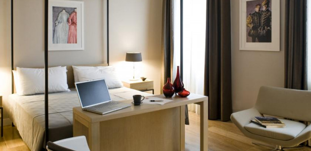 Photo of Escalus Suites
