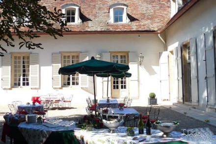 Chateau de Petit Musigny