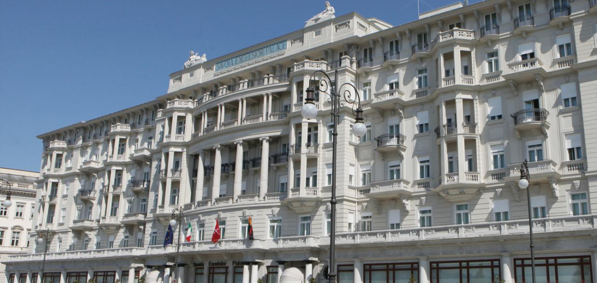Photo of Savoia Excelsior Palace