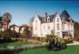 Chateau St. Pierre de Serjac