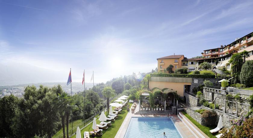 Photo of Villa Orselina