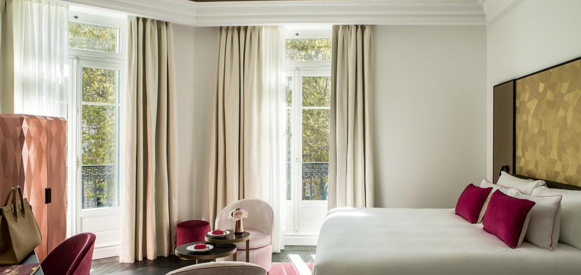 Photo of Fauchon L'Hôtel