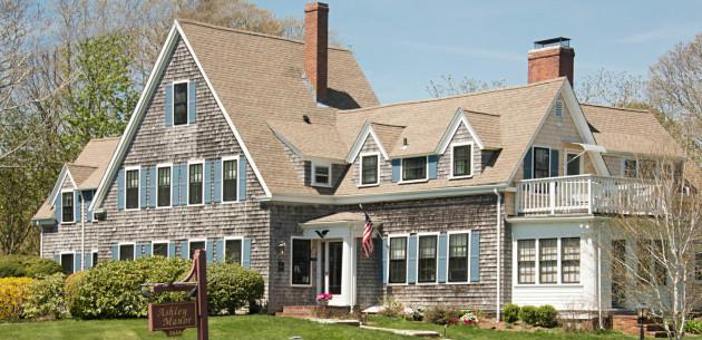 Photo of Ashley Manor