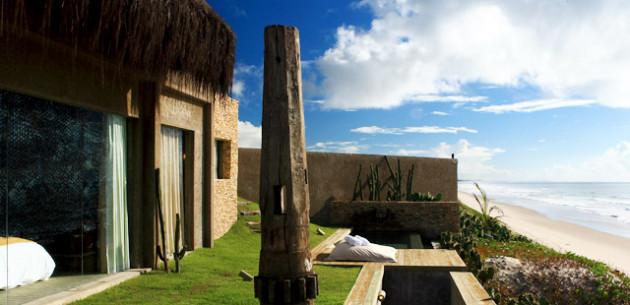 Photo of Kenoa Beach & Spa Resort
