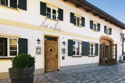 Chalet Hotel am Kiental