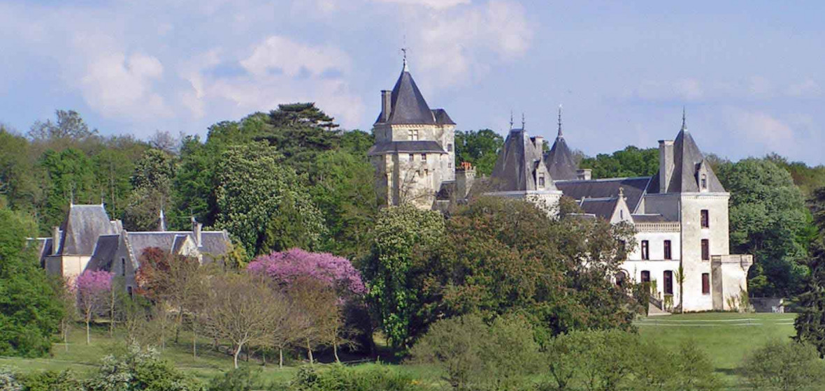 Photo of Chateau de Ternay