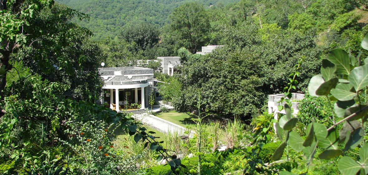 Photo of Mountbatten Lodge