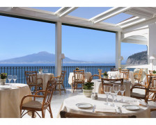8 Best Sea View Hotels in Sorrento