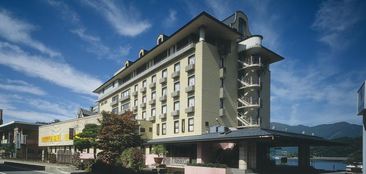 Photo of Fuji Lake Hotel