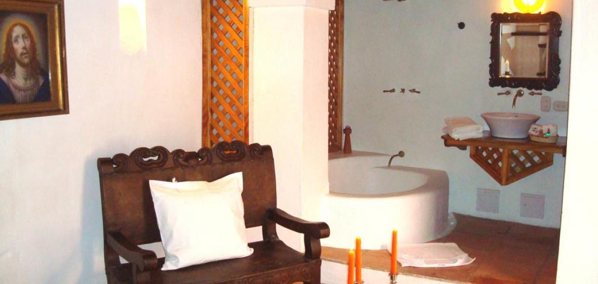 Alfiz Hotel Cartagena Centrohistori Colombia Expert