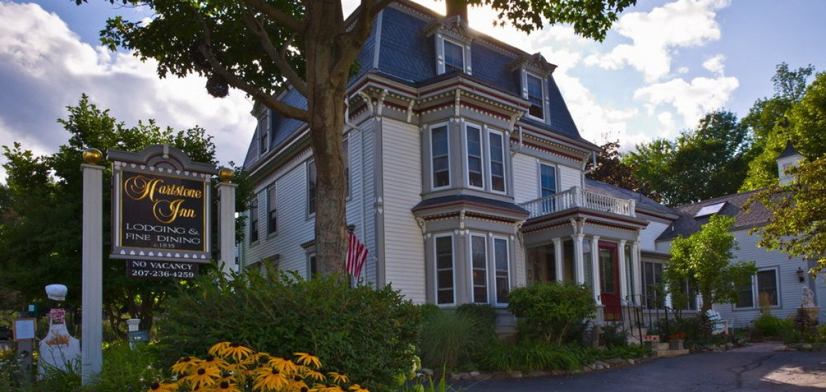 Photo of Hartstone Inn & Hideaway
