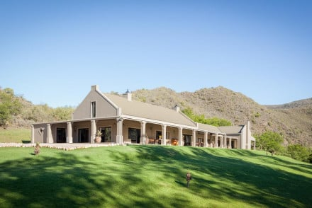 Wildehondekloof Private Game Reserve