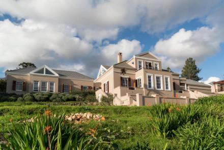 Hillfarm House