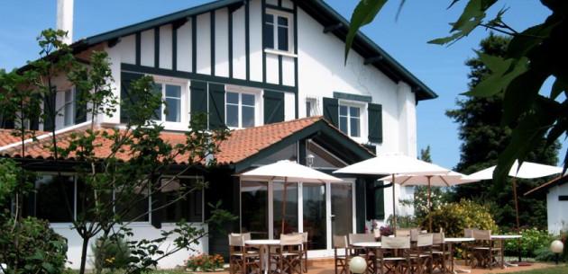 Photo of Hotel Laminak