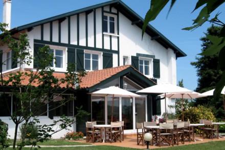 Hotel Laminak