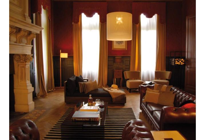 Photo of Chateau la Thuiliere