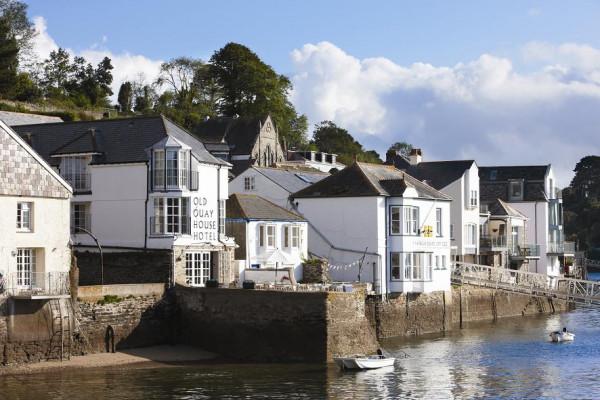The 15 Best Beach Hotels In Cornwall