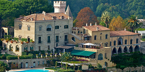 Photo of Villa Cimbrone