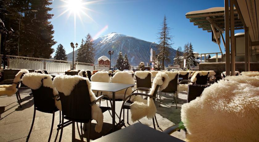Photo of Hotel Seehof, Davos